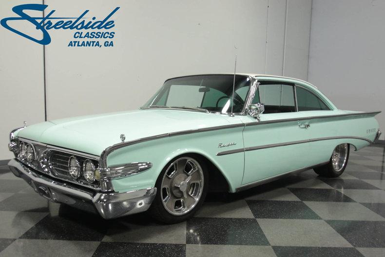 For Sale: 1960 Edsel Ranger