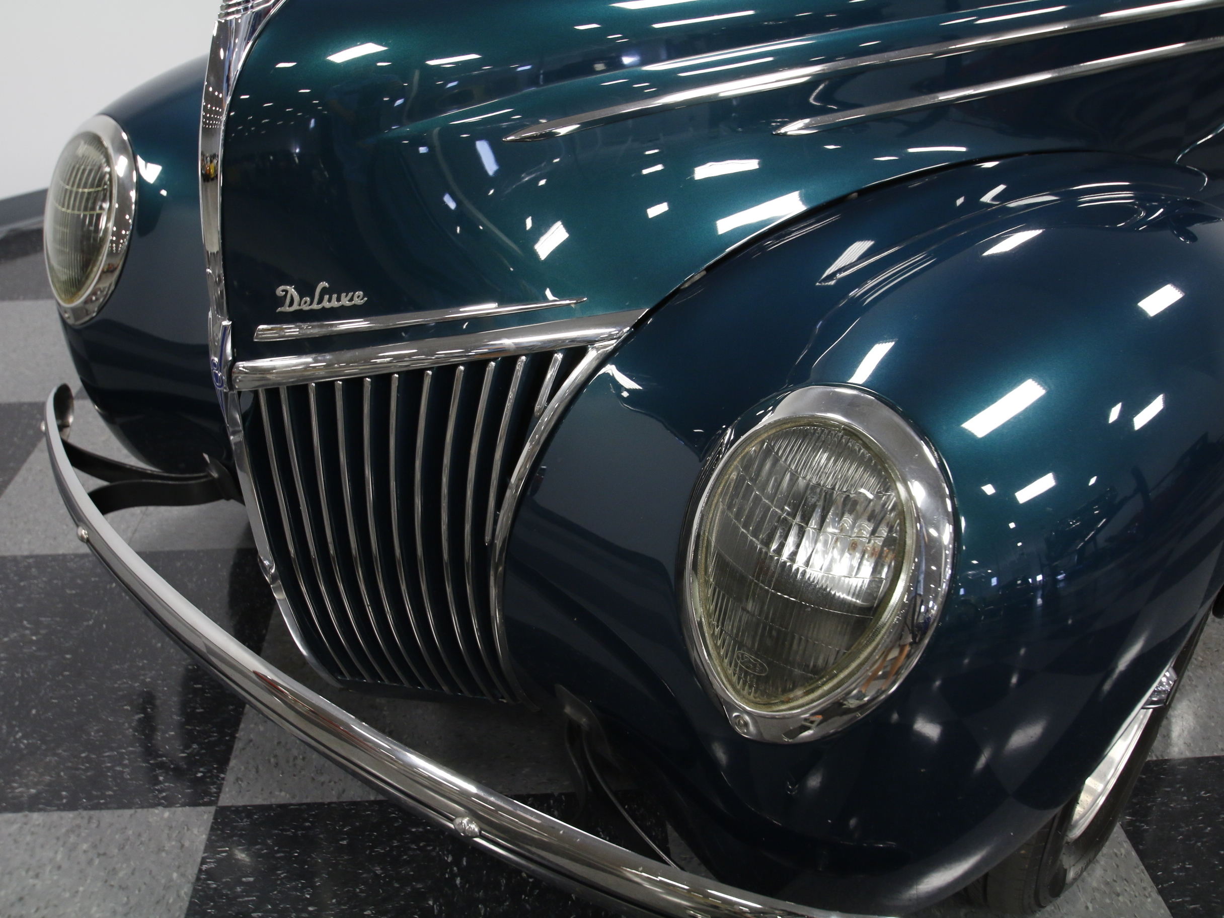 1939 Ford Deluxe | eBay