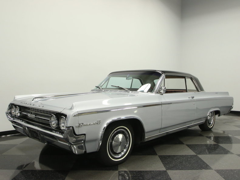 For Sale: 1964 Oldsmobile Dynamic 88