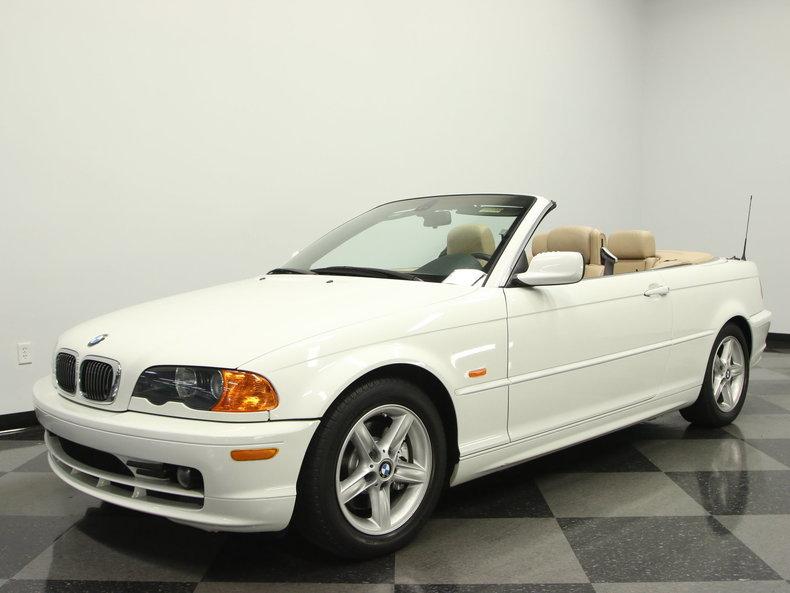 For Sale: 2003 BMW 325 CI