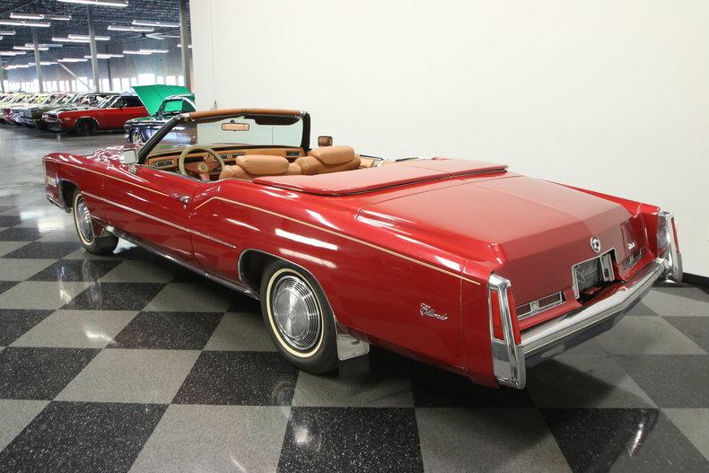 1975 Cadillac Eldorado   eBay
