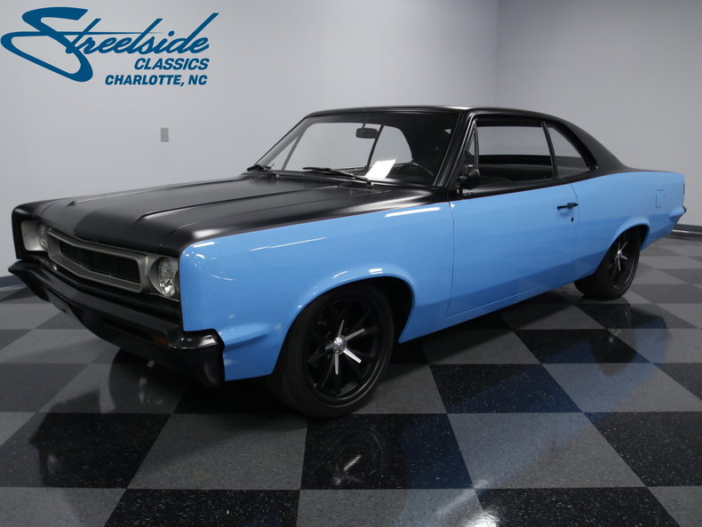 For Sale: 1967 AMC Rebel