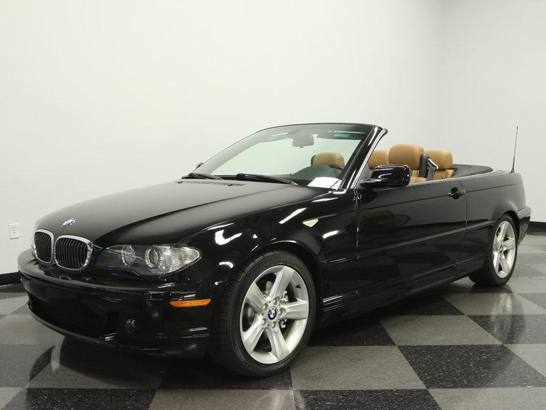 For Sale: 2005 BMW 325 CI