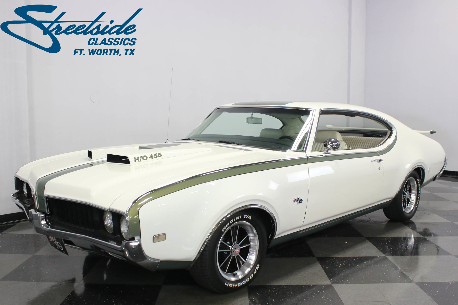 Classic Muscle Cars For Sale In California