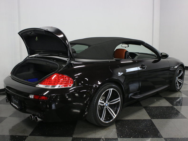 2007 BMW M6 | Streetside Classics - The Nation\'s Trusted Classic Car ...