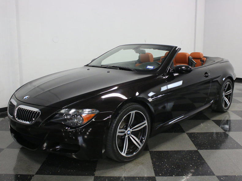 2007 BMW M6 | Streetside Clics - The Nation's Trusted Clic Car ...