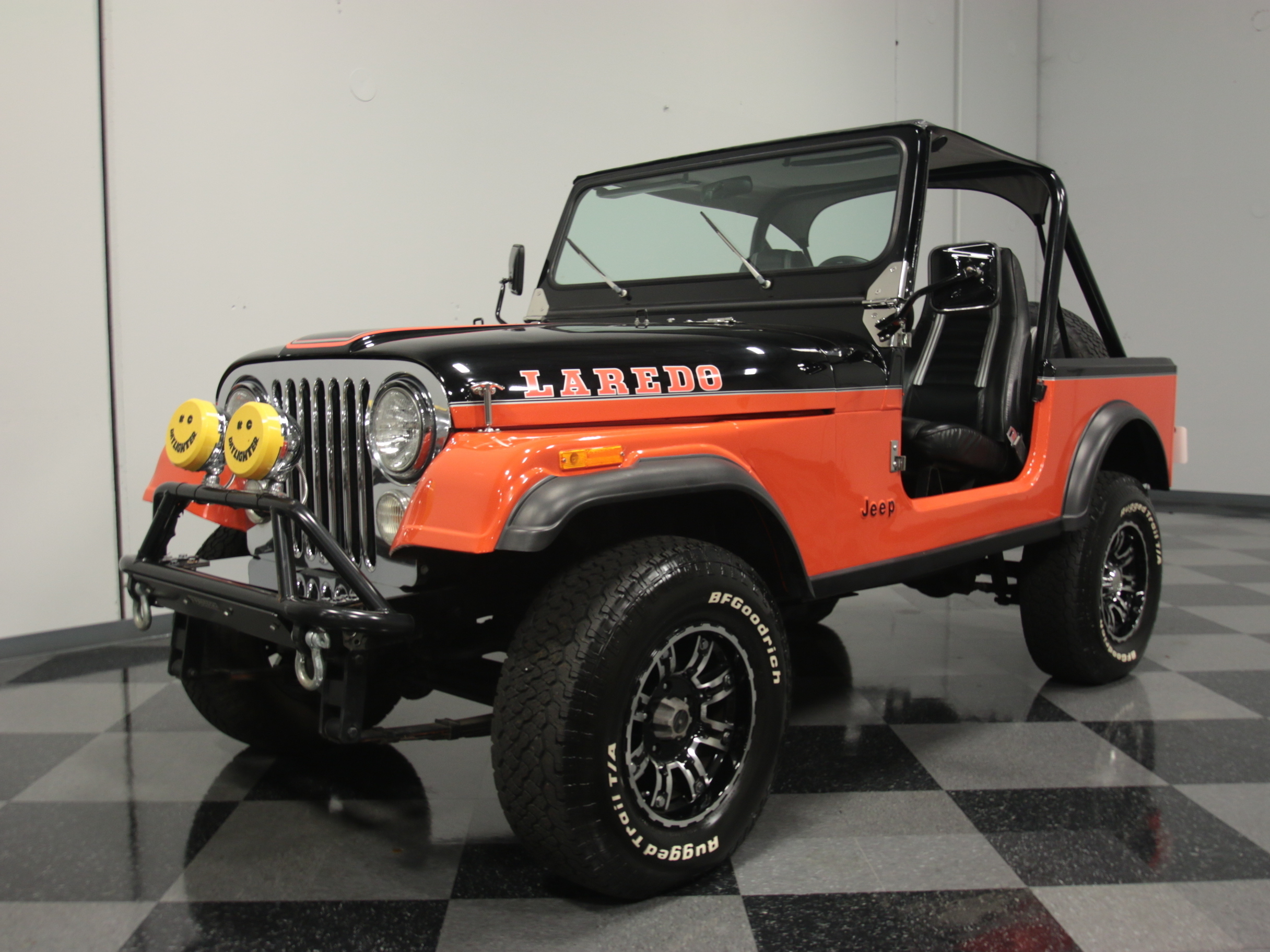 jeep cj7 | ebay