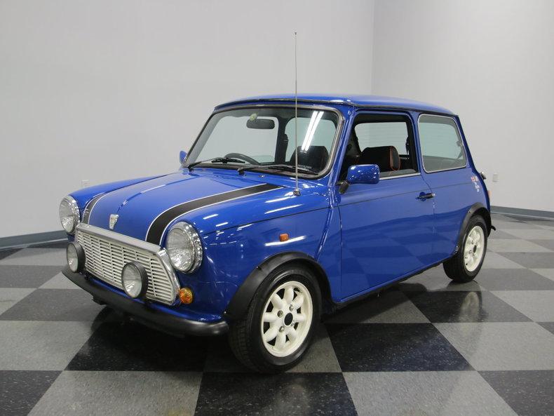 For Sale: 1992 Austin Mini
