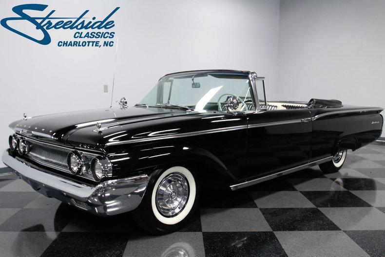 For Sale: 1960 Mercury Monterey