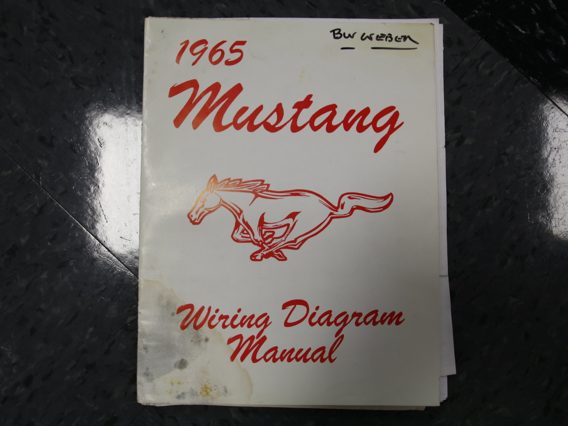 1965 Ford Mustang Streetside Classics The Nations Trusted Comet Wiring Diagram View 360