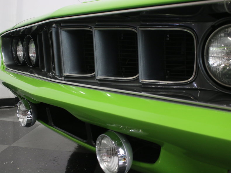 1973 1973 Plymouth Cuda For Sale