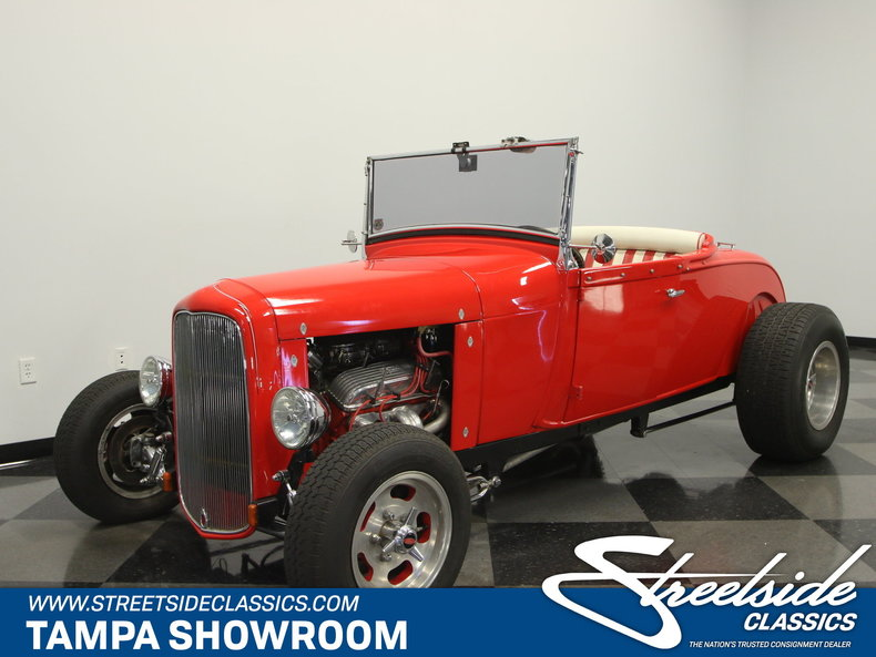 For Sale: 1929 Ford