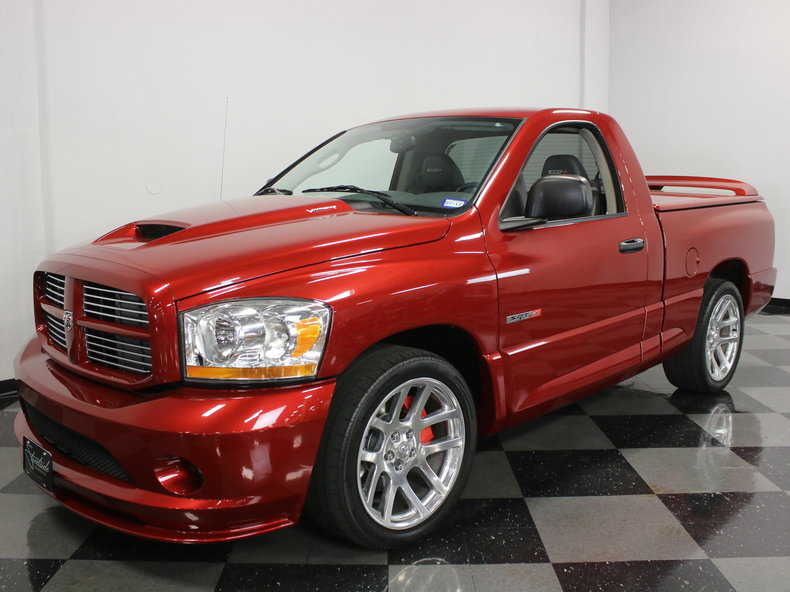 For Sale: 2006 Dodge Ram