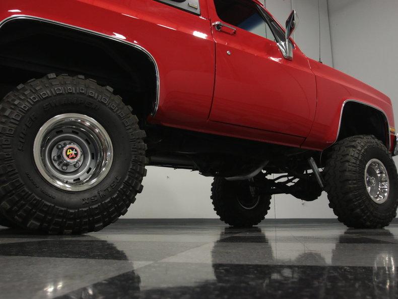 1991 1991 Chevrolet Blazer For Sale