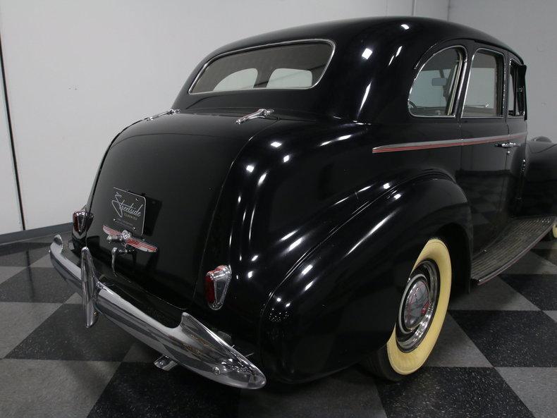1940 oldsmobile series 70 streetside classics classic for 1940 oldsmobile 4 door sedan