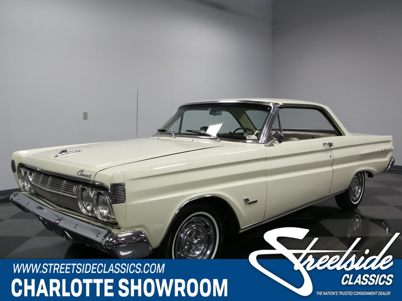 For Sale: 1964 Mercury Comet