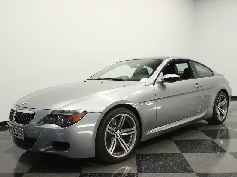 For Sale: 2007 BMW M6