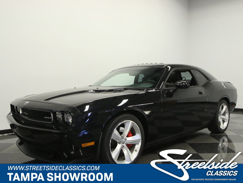 For Sale: 2009 Dodge Challenger