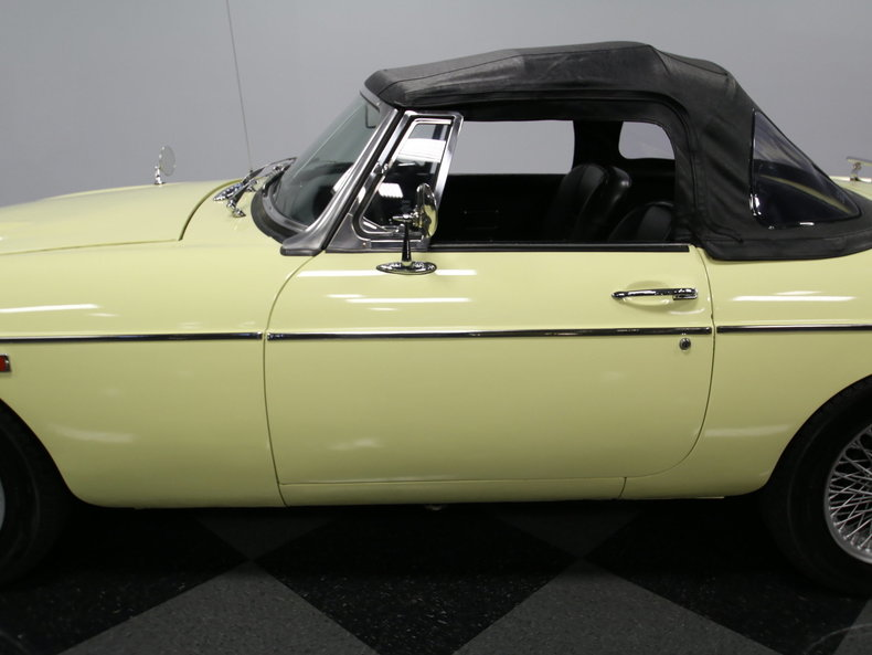1969 1969 MG MGC For Sale