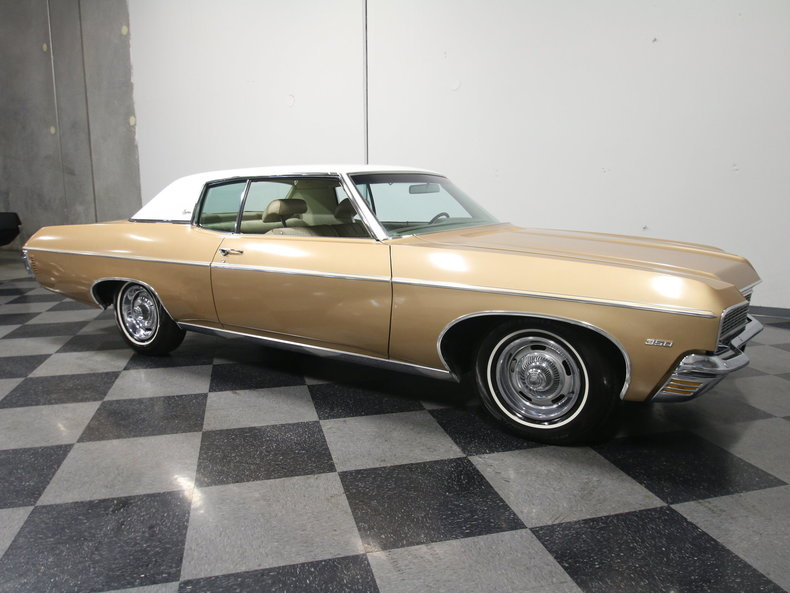 1970 1970 Chevrolet Caprice For Sale