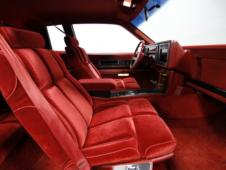 1986 1986 Buick Riviera For Sale