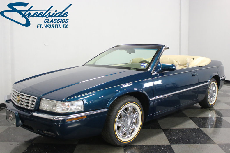 For Sale: 1995 Cadillac Eldorado