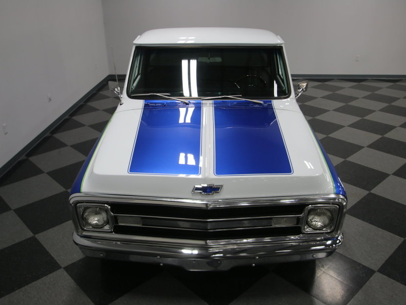 1969 1969 Chevrolet C10 For Sale