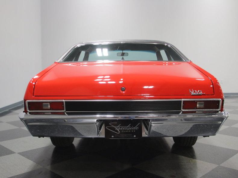 1972 1972 Chevrolet Nova For Sale