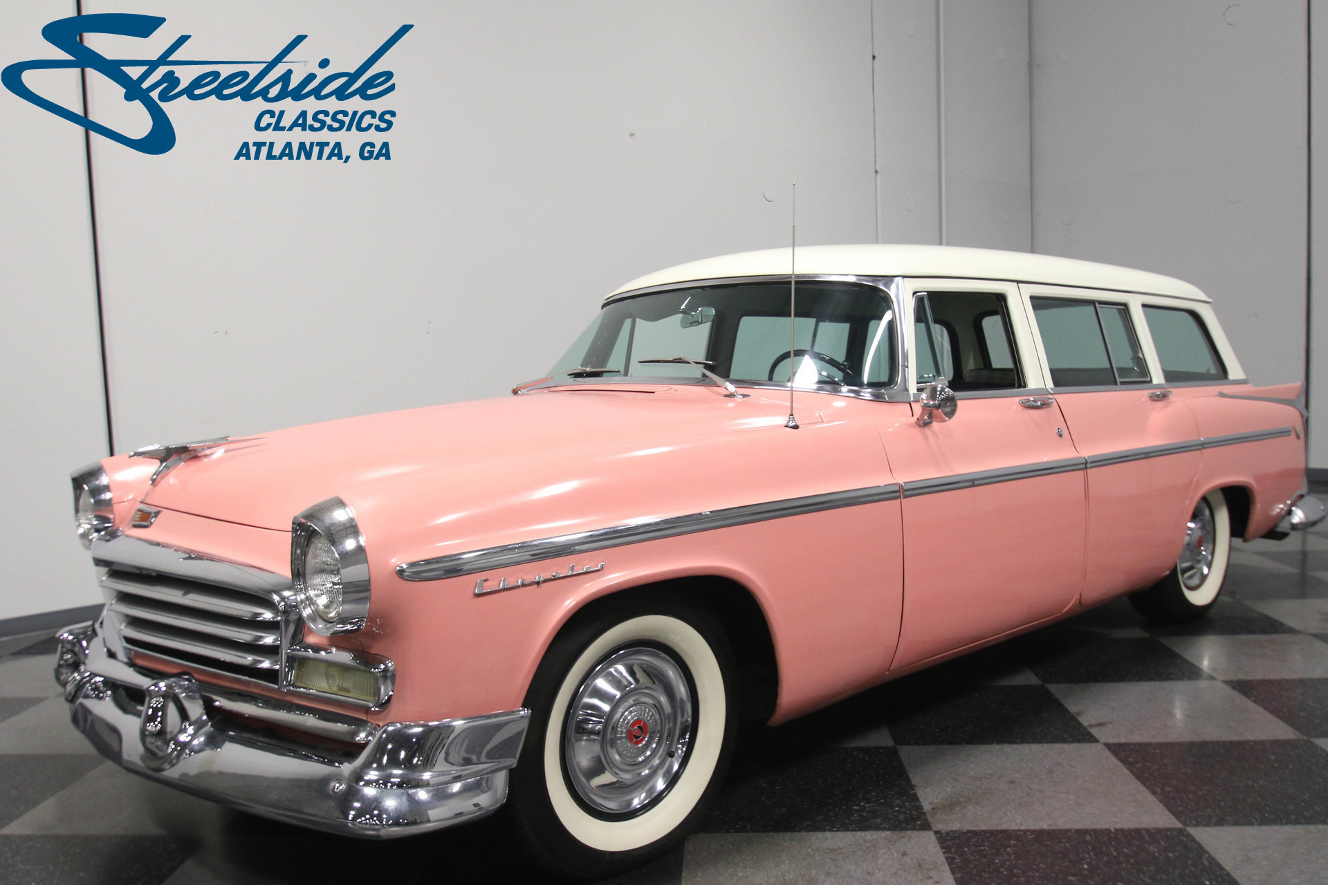 1956 Chrysler Windsor | eBay