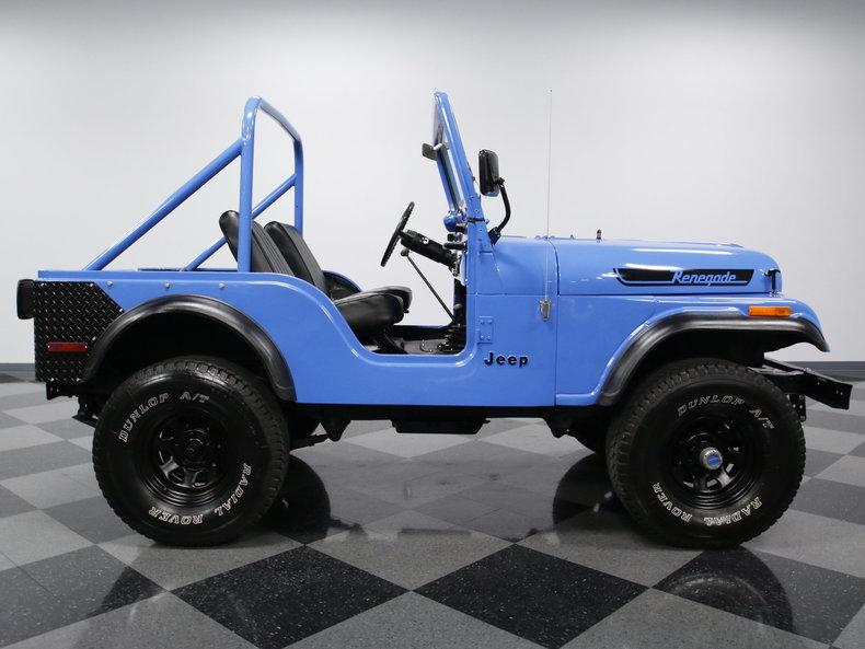1978 Jeep Cj5 Ebay
