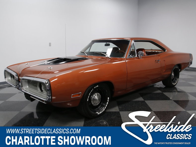For Sale: 1970 Dodge Coronet