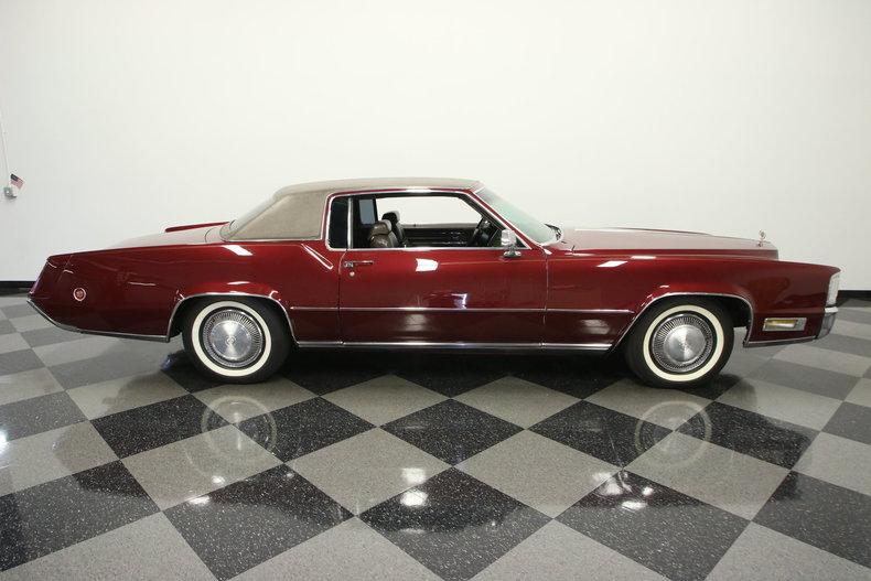 100 1970 Cadillac Eldorado For Sale 1976 Used