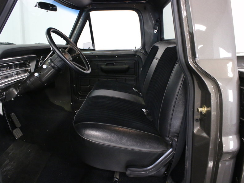 1969 1969 Ford F-100 For Sale