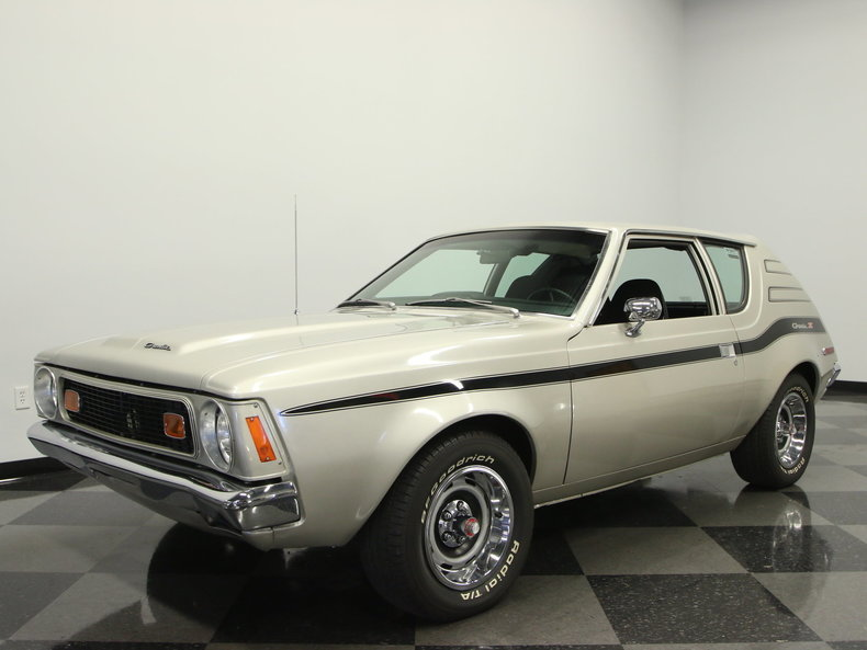For Sale: 1973 AMC Gremlin