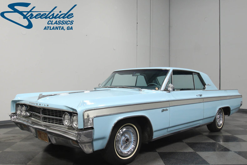 For Sale: 1963 Oldsmobile Starfire