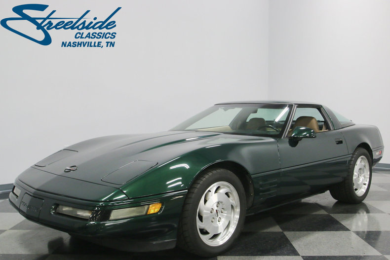For Sale: 1994 Chevrolet Corvette