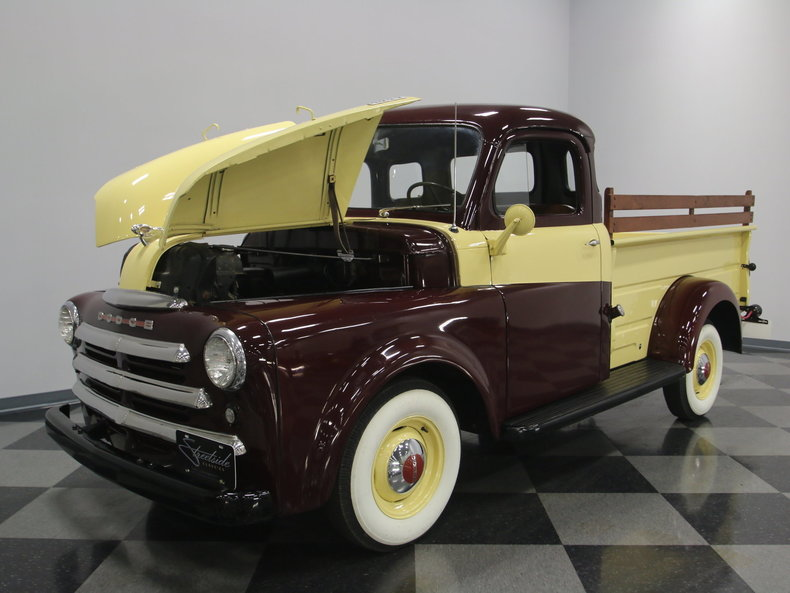 1950 1950 Dodge B-2 For Sale