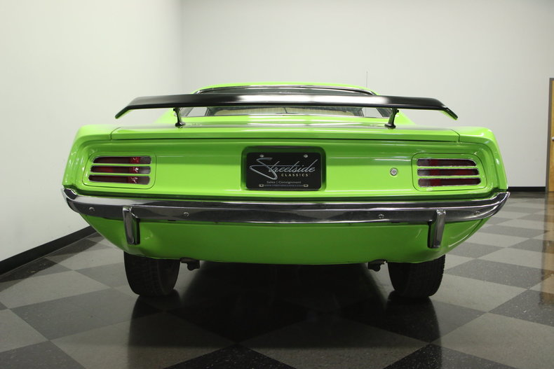 1970 1970 Plymouth Barracuda For Sale