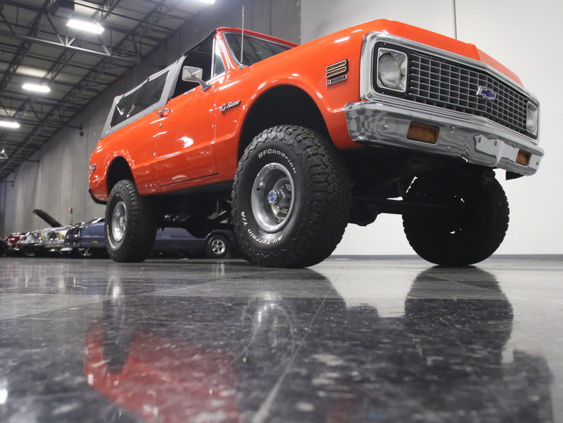 1971 1971 Chevrolet  For Sale