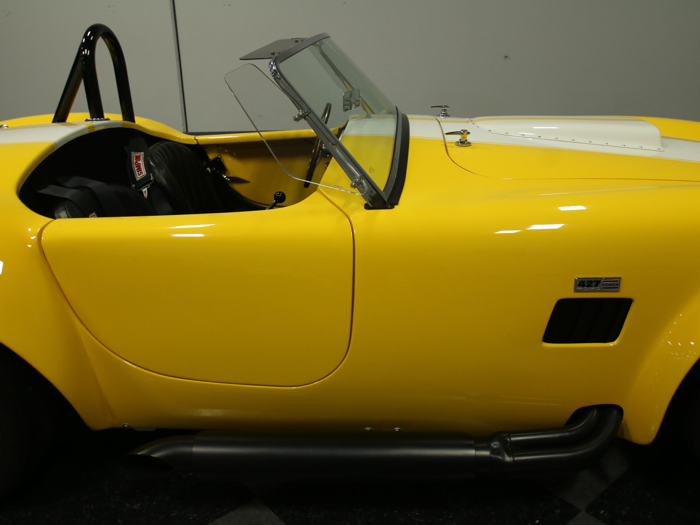 3576-ATL | 1965 Shelby Cobra Factory Five | Streetside Classics