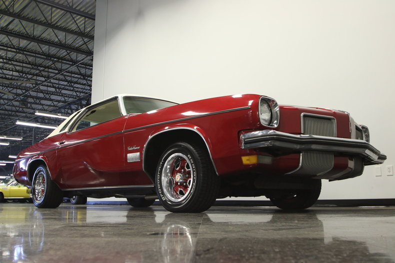 1973 1973 Oldsmobile Cutlass For Sale