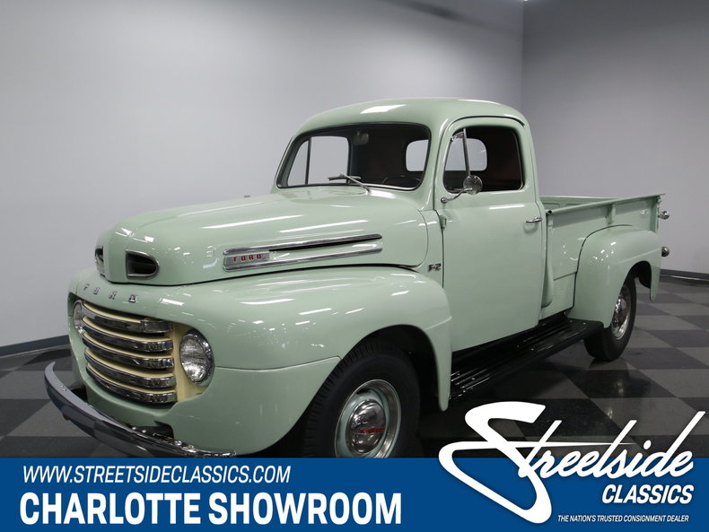 1948 Ford F-2