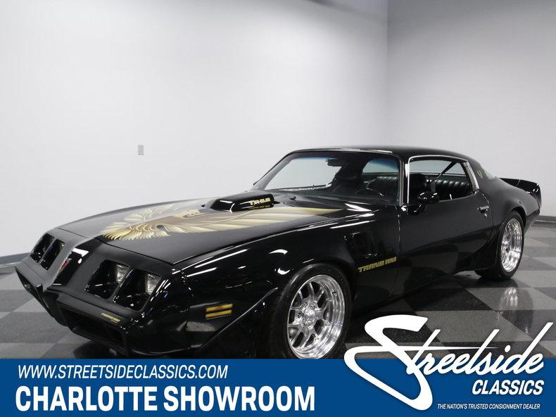 For Sale: 1979 Pontiac