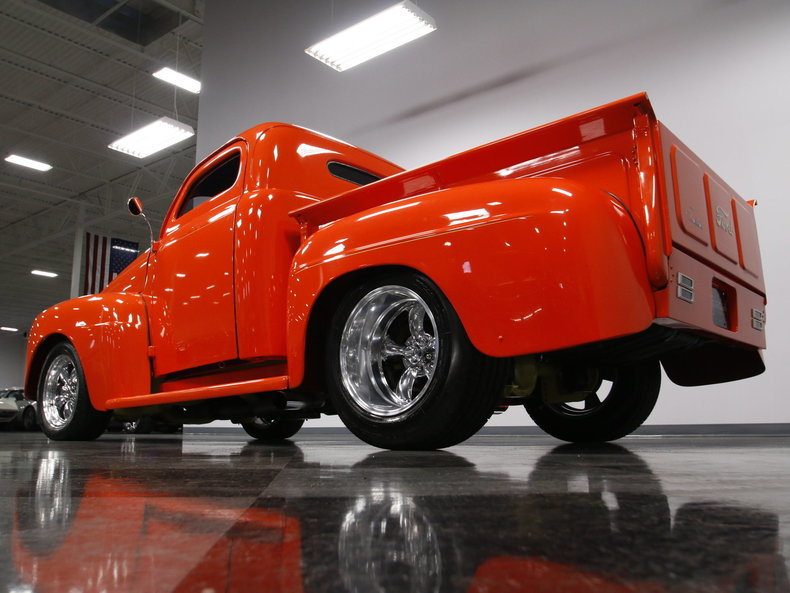 1948 1948 Ford F-1 For Sale