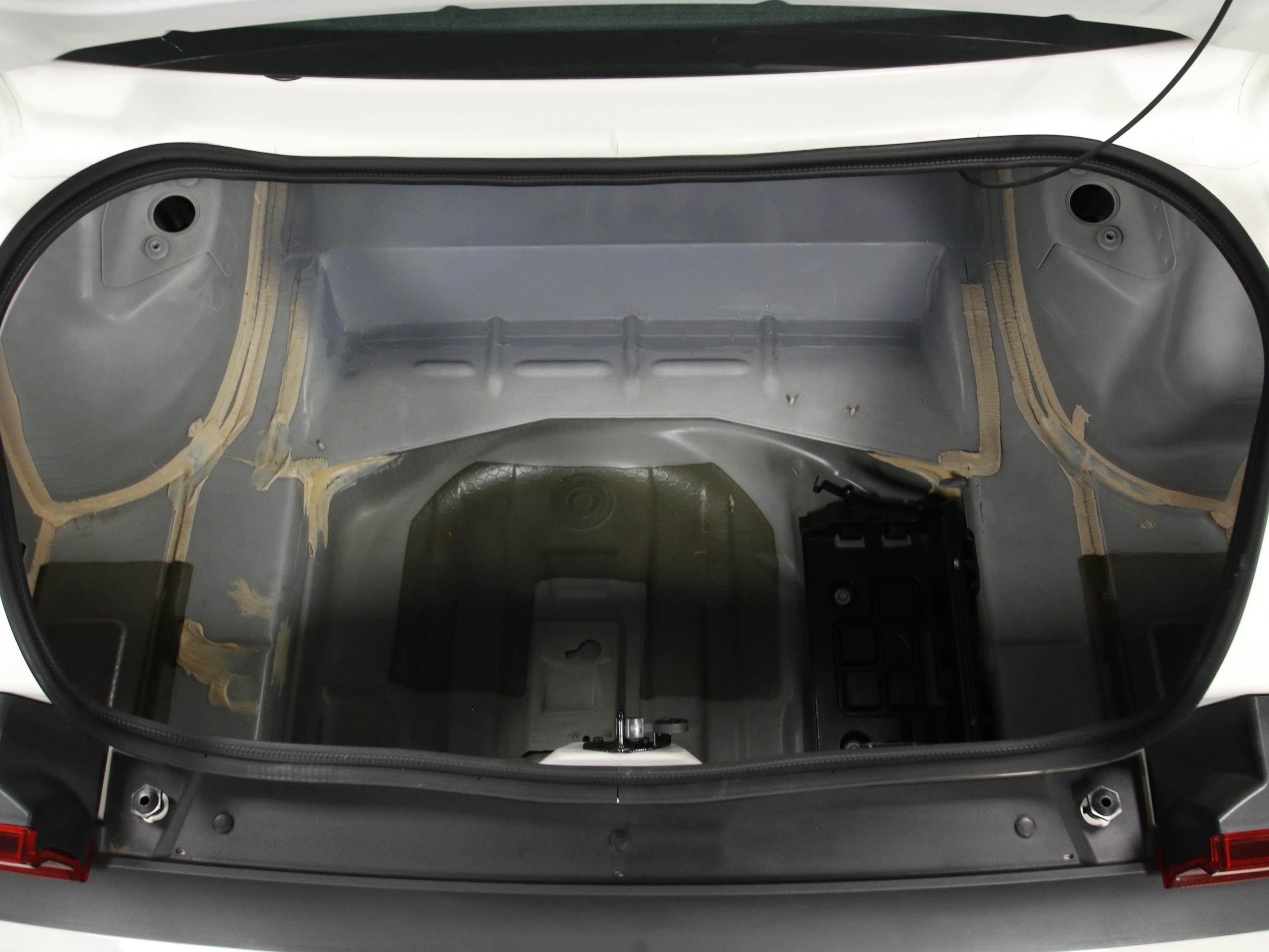3972-CHA | 2009 Dodge Challenger Drag Pak | Streetside Classics