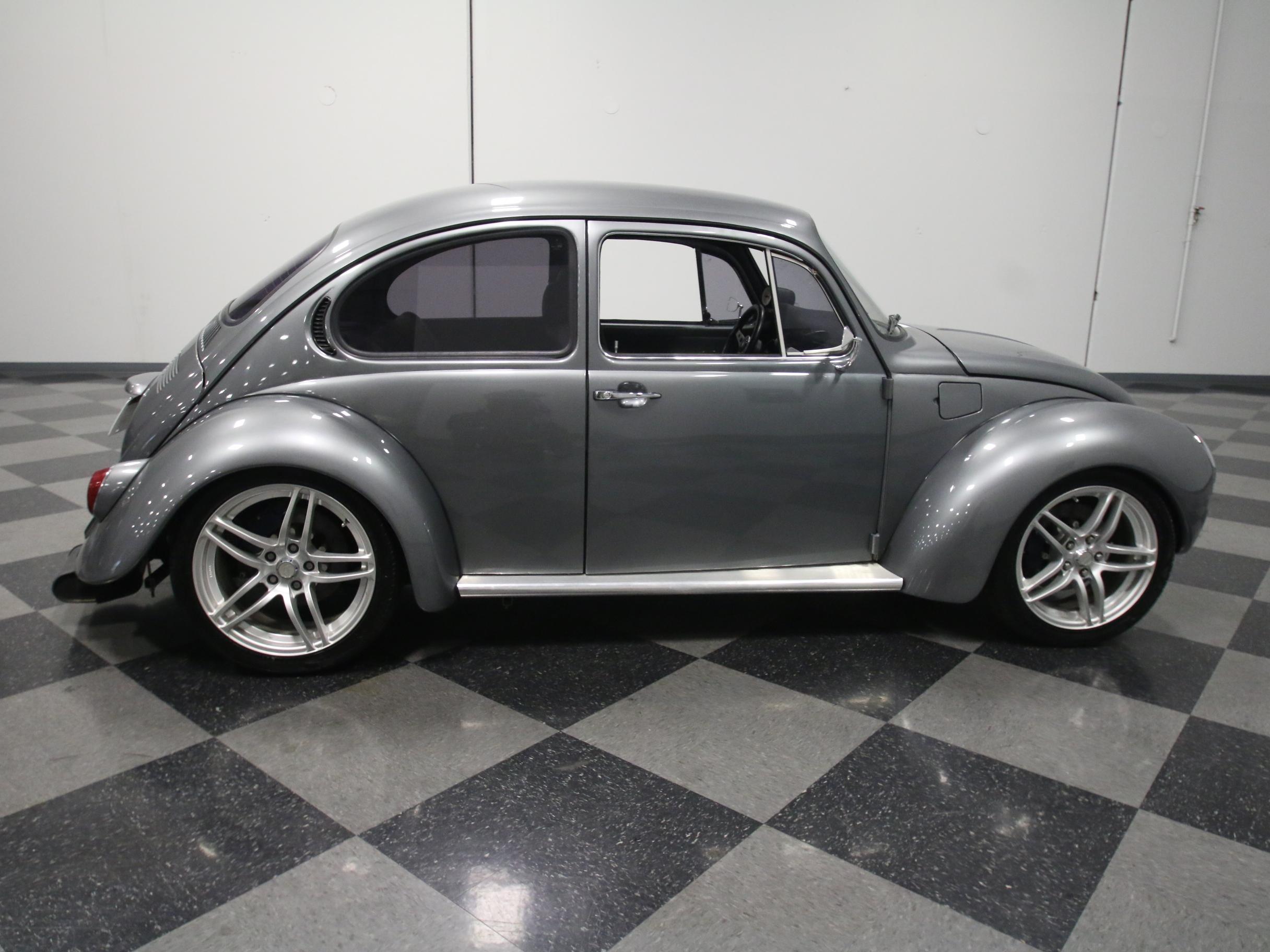 1973 Volkswagen Beetle - Classic   eBay