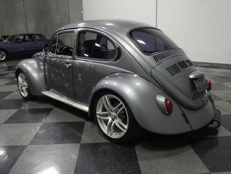 volkswagen super beetle streetside classics  nations trusted classic car