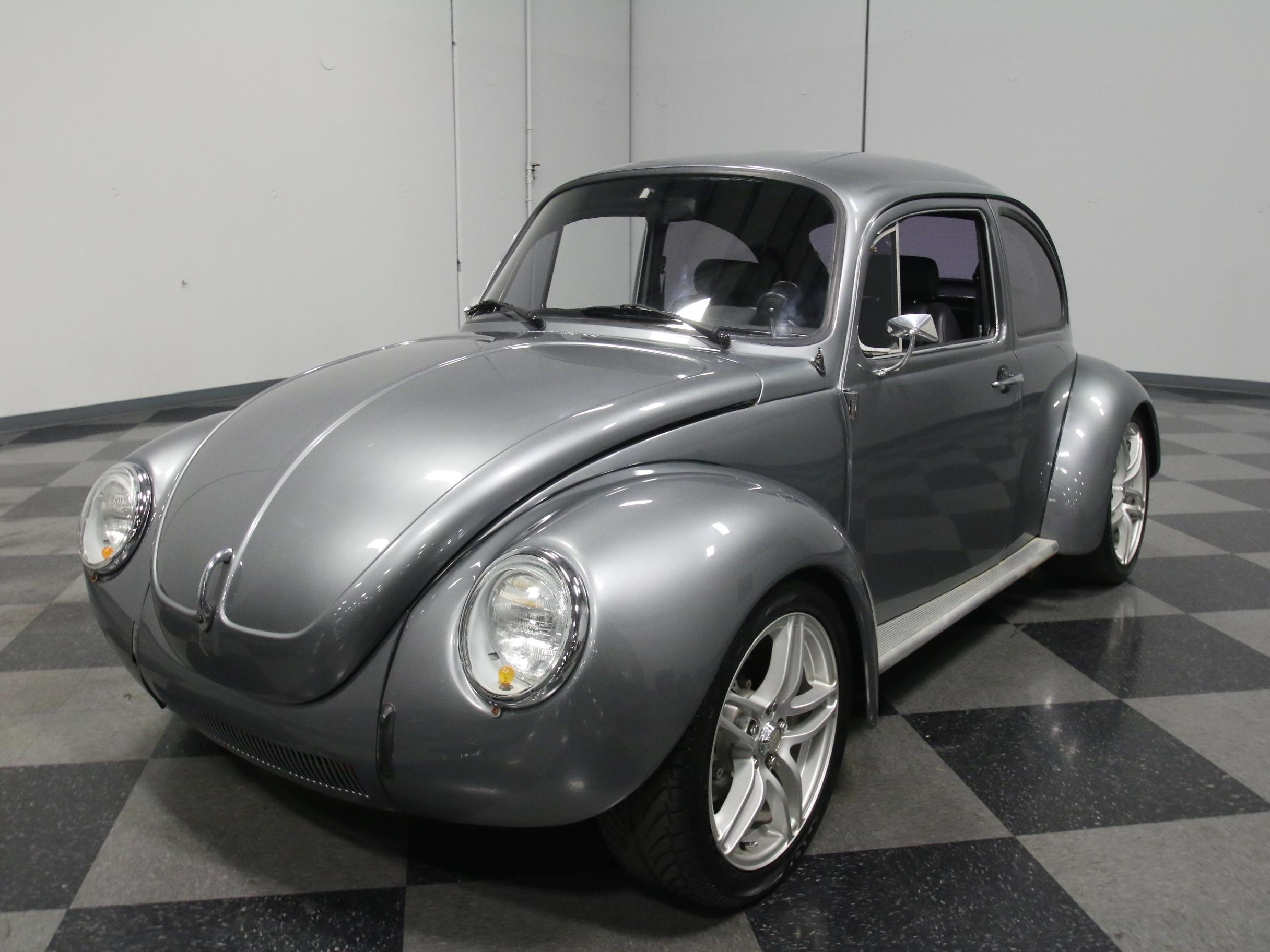 1973 Volkswagen Beetle - Classic | eBay