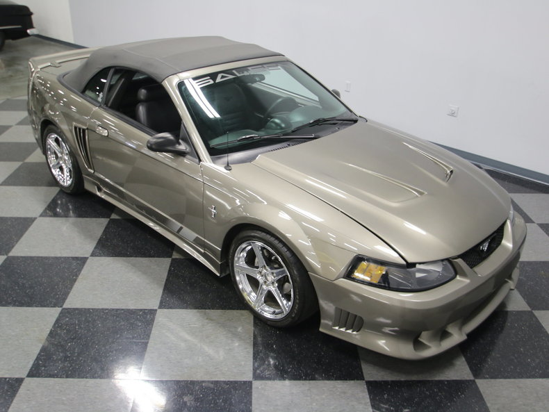 2002 2002 Ford Mustang For Sale