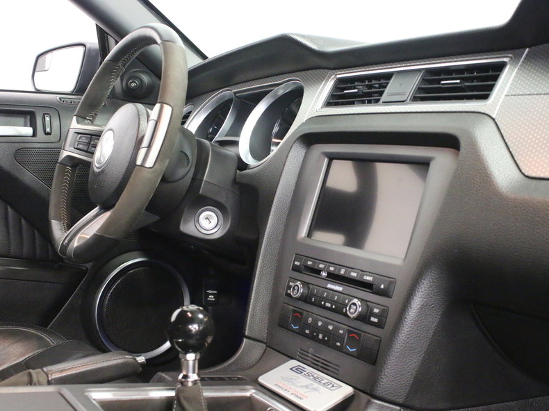 2012 2012 Ford Mustang For Sale